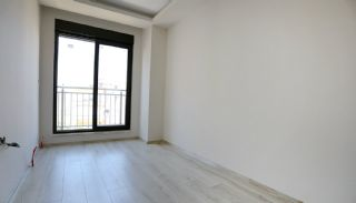 New Apartments with Uninterrupted View of Antalya, Interior Photos-14