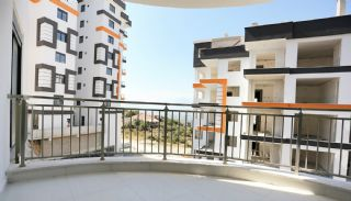New Apartments with Uninterrupted View of Antalya, Interior Photos-19