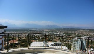 New Apartments with Uninterrupted View of Antalya, Interior Photos-21