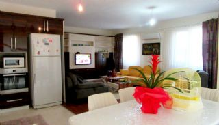 Отдельный Дом в Окружении Зелени в Дошемеалты, Фотографии комнат-6