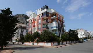 2+1 Apartment in Antalya Konyaalti with 2 Bathrooms, Antalya / Konyaalti
