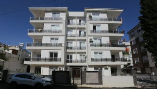 Ready 2 Bedroom Apartments Close to Antalya City Center, Antalya / Center