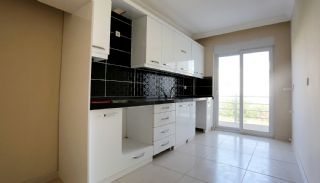 Ready 2 Bedroom Apartments Close to Antalya City Center, Interior Photos-10