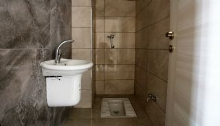 Готовые Квартиры с 2 Спальнями Близко к Центру Анталии, Фотографии комнат-15