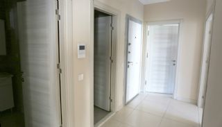 Ready 2 Bedroom Apartments Close to Antalya City Center, Interior Photos-16