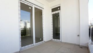 Ready 2 Bedroom Apartments Close to Antalya City Center, Interior Photos-18