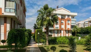 5+1 Roof Duplex Apartment in Konyaalti with 2 Kitchens, Antalya / Konyaalti - video