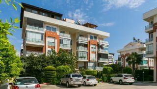5+1 Roof Duplex Apartment in Konyaalti with 2 Kitchens, Antalya / Konyaalti