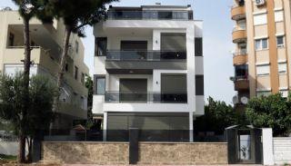 Kvalitet lägenheter Nära Sociala Bekvämligheter i Lara, Antalya / Lara - video