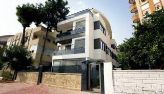 Kvalitet lägenheter Nära Sociala Bekvämligheter i Lara, Antalya / Lara