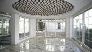 فلل فاخرة فيها ميزات خاصة في انطاليا لارا, تصاوير المبنى من الداخل-1