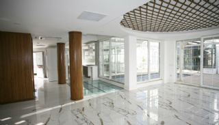 Luxury Villas with Privileged Features in Antalya Lara, Interior Photos-2