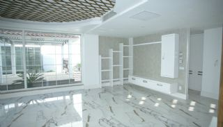 Luxury Villas with Privileged Features in Antalya Lara, Interior Photos-4
