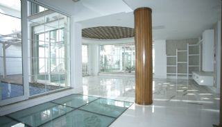 Luxury Villas with Privileged Features in Antalya Lara, Interior Photos-6