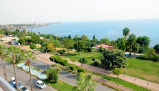 Panoramic Sea View Apartment in Antalya City Center, Antalya / Konyaalti