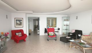 Panoramic Sea View Apartment in Antalya City Center, Interior Photos-2
