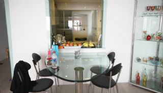 Panoramic Sea View Apartment in Antalya City Center, Interior Photos-5