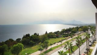 Panoramic Sea View Apartment in Antalya City Center, Interior Photos-18