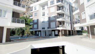 Roomy 3+1 Flat with Separate Kitchen in Konyaaltı, Antalya / Konyaalti - video
