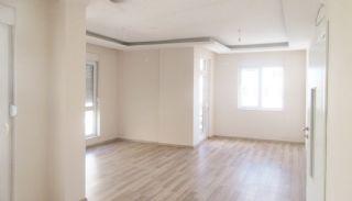 Roomy 3+1 Flat with Separate Kitchen in Konyaaltı, Interior Photos-1
