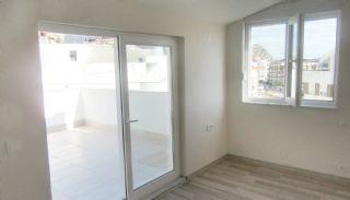 Roomy 3+1 Flat with Separate Kitchen in Konyaaltı, Interior Photos-8