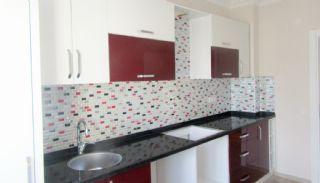 Roomy 3+1 Flat with Separate Kitchen in Konyaaltı, Interior Photos-11