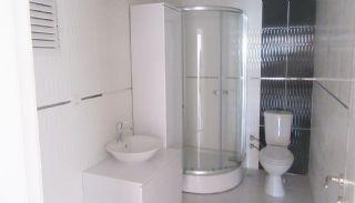 Roomy 3+1 Flat with Separate Kitchen in Konyaaltı, Interior Photos-14