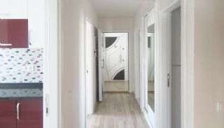 Roomy 3+1 Flat with Separate Kitchen in Konyaaltı, Interior Photos-17