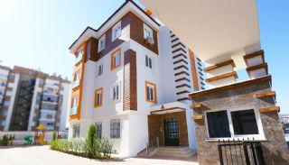New Build 2+1 Apartments Close to Tram Station in Kepez, Antalya / Kepez - video
