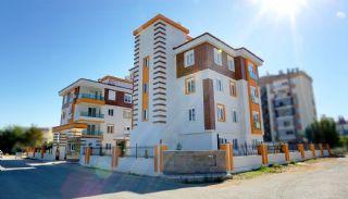 New Build 2+1 Apartments Close to Tram Station in Kepez, Antalya / Kepez