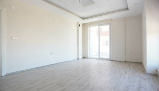 New Build 2+1 Apartments Close to Tram Station in Kepez, Interior Photos-2