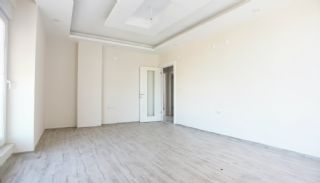 New Build 2+1 Apartments Close to Tram Station in Kepez, Interior Photos-3
