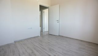 New Build 2+1 Apartments Close to Tram Station in Kepez, Interior Photos-9