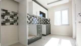 New Build 2+1 Apartments Close to Tram Station in Kepez, Interior Photos-10