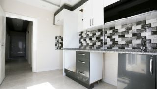 New Build 2+1 Apartments Close to Tram Station in Kepez, Interior Photos-11