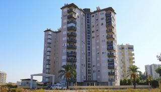 Exclusive Sea and Mountain Views Flat in Kundu Antalya, Antalya / Kundu