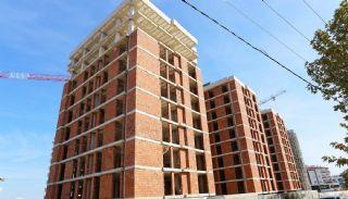 Prestigious Apartments in a Desirable Location of Antalya, Construction Photos-4