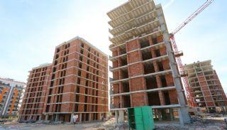 Prestigious Apartments in a Desirable Location of Antalya, Construction Photos-6