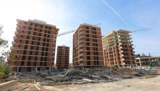Prestigious Apartments in a Desirable Location of Antalya, Construction Photos-7