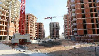 Prestigious Apartments in a Desirable Location of Antalya, Construction Photos-8