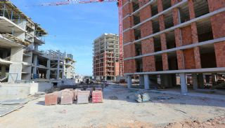 Prestigious Apartments in a Desirable Location of Antalya, Construction Photos-9