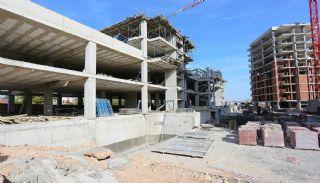 Prestigious Apartments in a Desirable Location of Antalya, Construction Photos-10