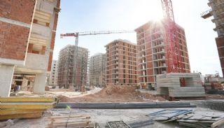 Prestigious Apartments in a Desirable Location of Antalya, Construction Photos-11