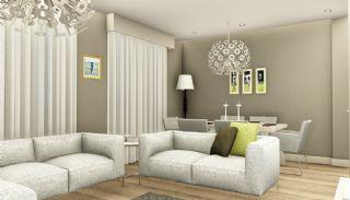 Prestigious Apartments in a Desirable Location of Antalya, Interior Photos-1