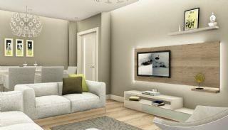 Prestigious Apartments in a Desirable Location of Antalya, Interior Photos-2