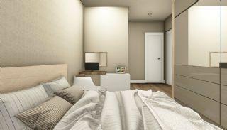 Prestigious Apartments in a Desirable Location of Antalya, Interior Photos-3