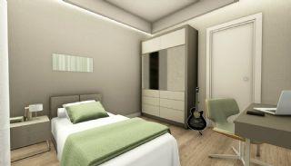 Prestigious Apartments in a Desirable Location of Antalya, Interior Photos-4