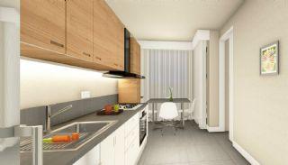Prestigious Apartments in a Desirable Location of Antalya, Interior Photos-5