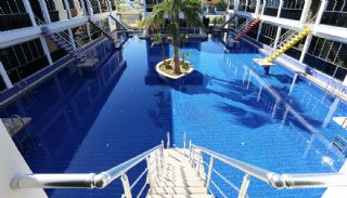 Apartments in the Unique Complex with Pool in Antalya, Antalya / Lara - video