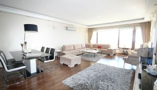 Amazing Sea View Apartment in Antalya City Center, Interior Photos-1